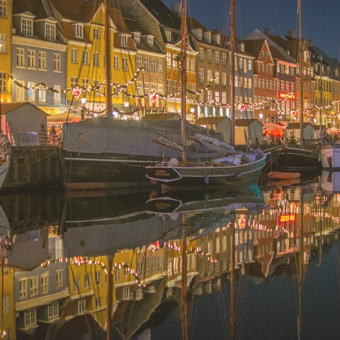 Secrets of Nyhavn