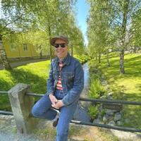 Jarmo Teränen