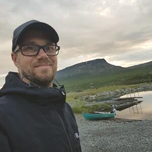 Running, climbing, adventure traveling, Jyväskylä