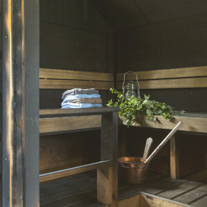Want to have a holistic Finnish Sauna experience?, Parainen