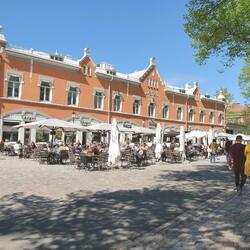 Dancing Turku - Guided tour
