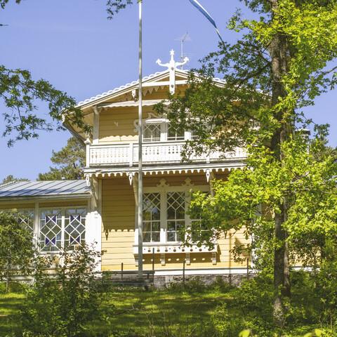 Ruissalon saari – kuvankaunis miljöö lähellä Turun keskustaa