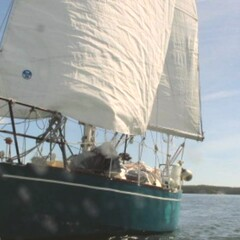 Try out Sailing - or join a big trip!