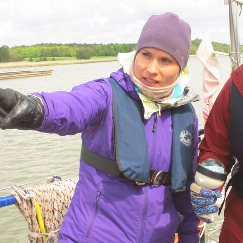 Sail Training & Archipelago adventures