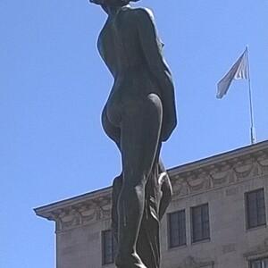 Themed Walking Tour: Butts of Helsinki (in English), Helsinki