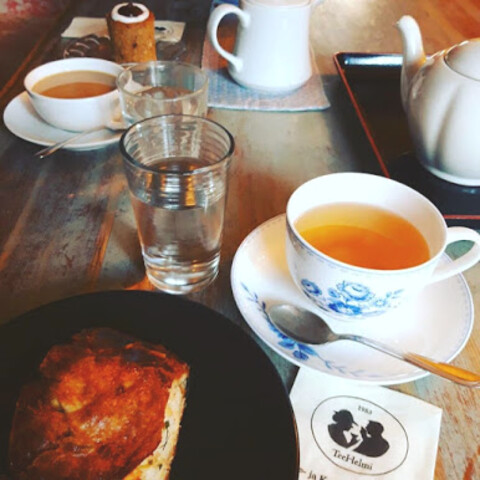 Foodie tour in Porvoo