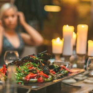 The Table - yllätyksellinen illallinen Oulussa, Oulu