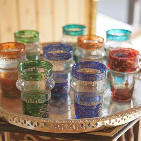 BerberArtin aitojen marokkolaisten berberimattojen näyttely