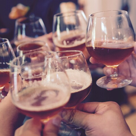 Discover the local craft beer taste