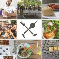 Berlin Neighbourhood Food Tour