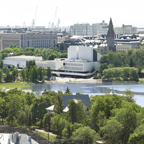 City expert in Helsinki, Espoo, Porvoo, Nuuksio