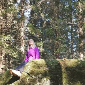 foRest - wondering, walking and breathing in forest, Jyväskylä