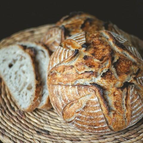 Sourdough bread masterclass