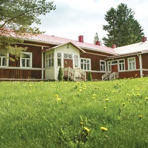 Old finnish handicraft methods, Sastamala