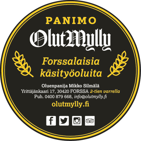 Finnish Brewery Tour with tasting