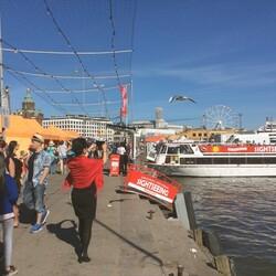 Private e-bike tour in Helsinki