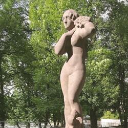 Art tour in Turku