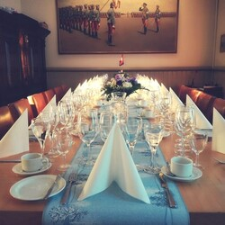 Mannerheim dinner