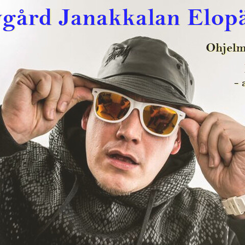 Janakkalan Elopärinät 1.8.2020