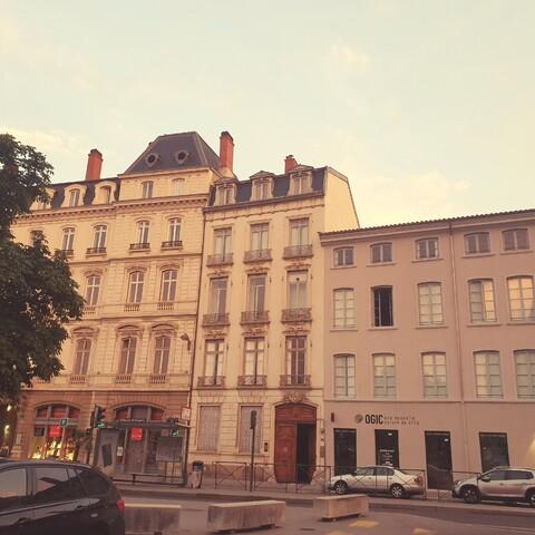 Visite des coins célèbres de Lyon