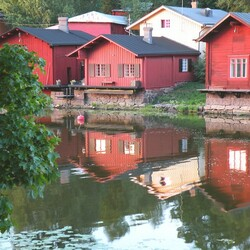 Art&Design in Old Porvoo