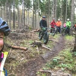 Weekly Mountain Bike Ride