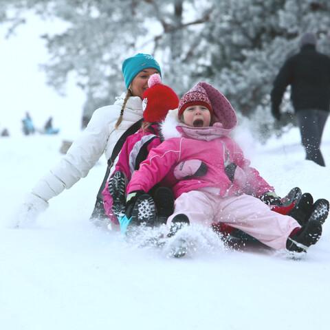 Family Winter Fun