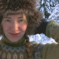 Polar Witch
