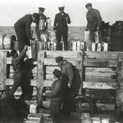 Life in Helsinki during 1920's prohibition law