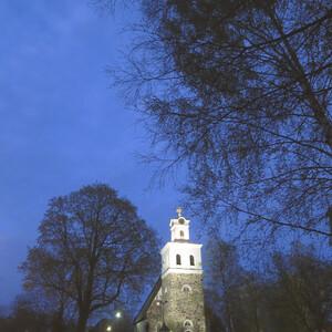 A peek into architecture, Rauma