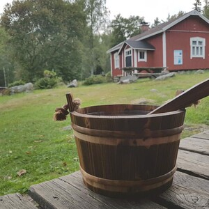 Archipelago Hike in the Footsteps of the Old Fishermen, Rauma