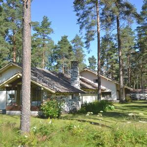 Retki Muhoksen Leppiniemeen (sis. keittolounas), Oulu
