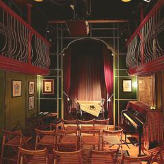 Oneman theatershow Amsterdam