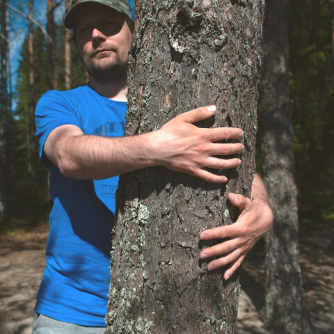 Rautavaara Forest Walk with Doctor