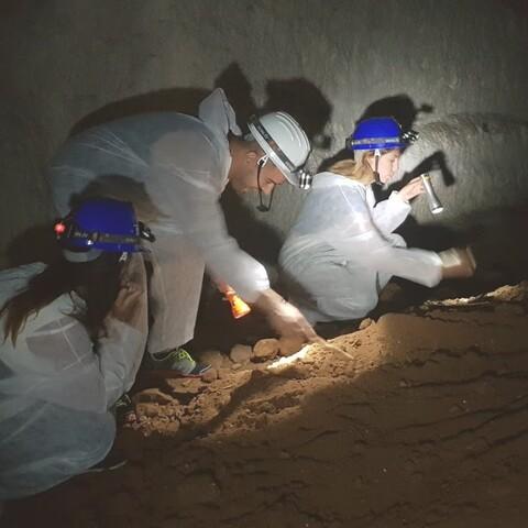 Undergrounds of Rome