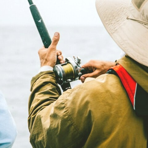 Puruveden kalastusristeily