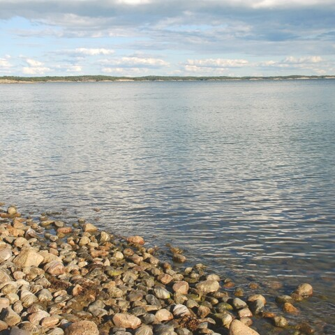 Feel good in the nature in Iniö