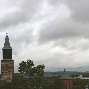 Synkkiä tarinoita Turusta, Turku