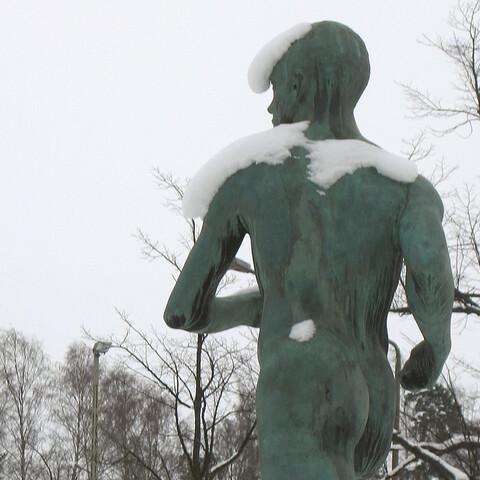 Discovering Helsinki