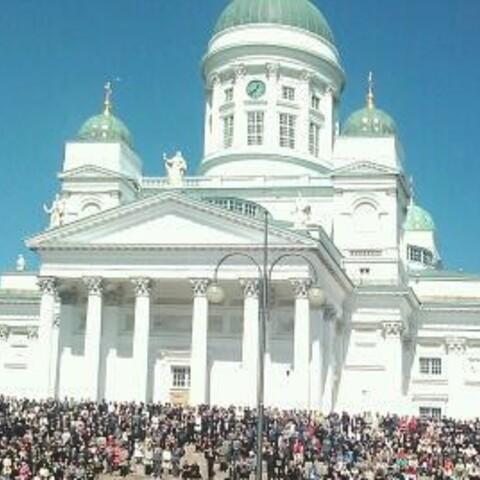 eBike Tour Helsinki Xperience