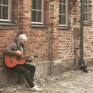 Write and record your own song, Turku