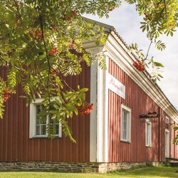 From the Heart of Kaustinen – Tallari Coffee Concert