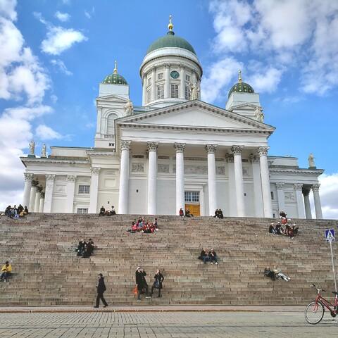 Helsinki Highlights Virtual Tour