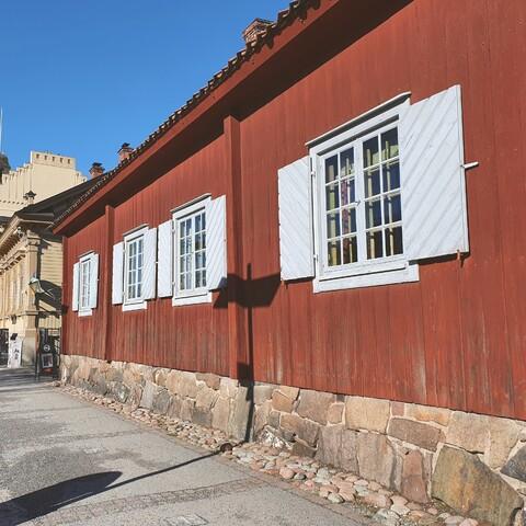 Tautinen Turku -kävelykierros