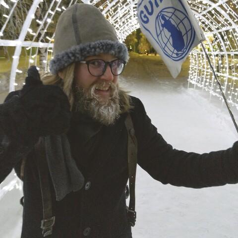 Finnish jäger movement history 1915-1918