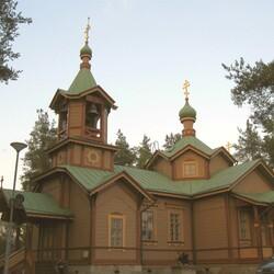 Ortodox Culture in Joensuu