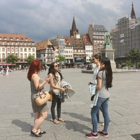 Strasbourg Instatour