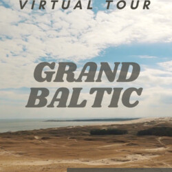 Virtual Grand Baltic Tour, guided