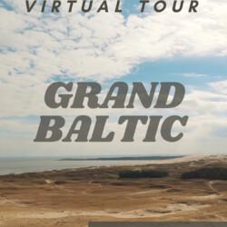 Virtual Grand Baltic Tour, guided