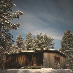 Dinner at the Reindeer Herder´s Cabin
